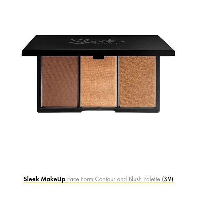 Bronzer Beauty Trend