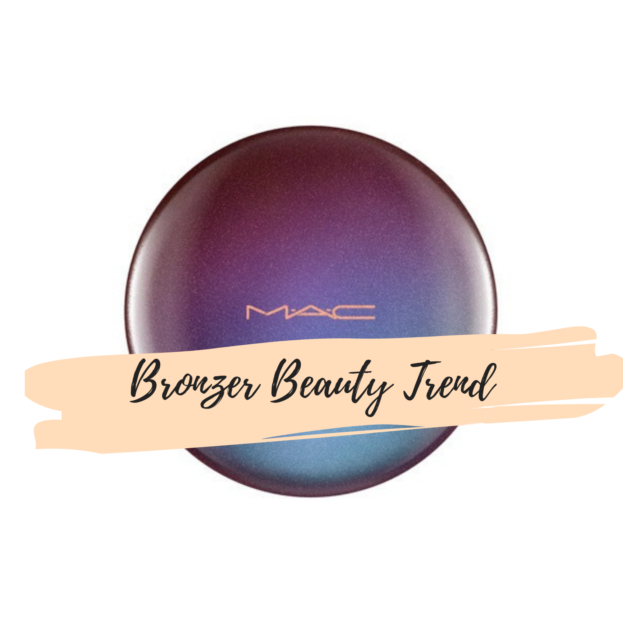 Bronzer Beauty Trend