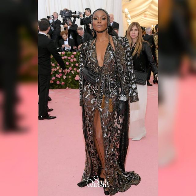 Gabrielle Union Met Gala 2019
