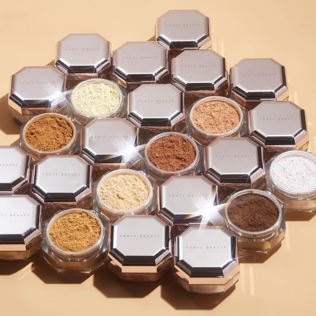 makeup kit essentials