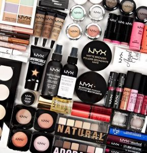 Budget Beauty Brands